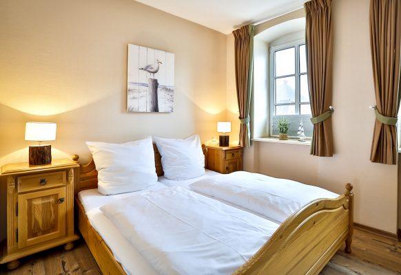2 Zimmer Ferienwohnung Blum Sylt
